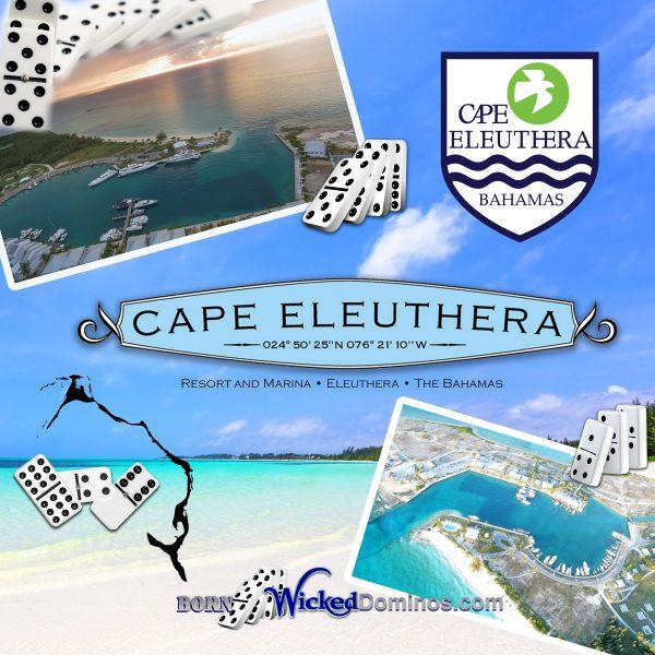 Cape Eleuthera Dominos