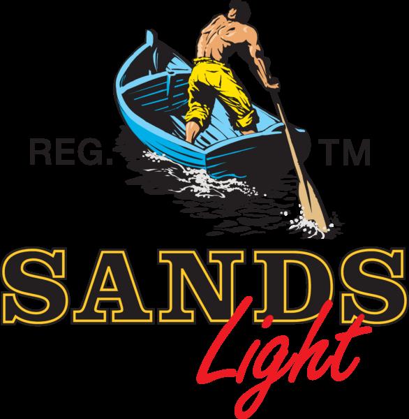 sands light brewery beer
